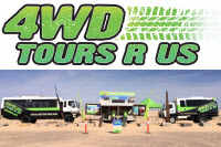4wd tours r us