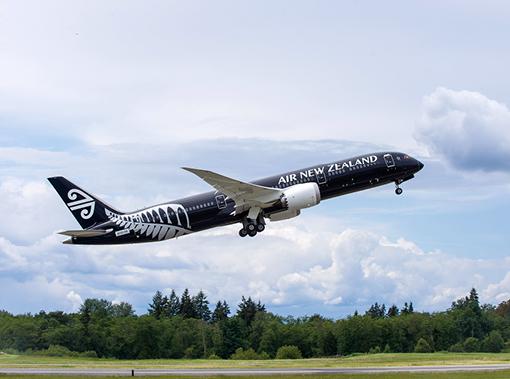 Air New Zealand Flights Air Nz Economy And Business Class Webjet