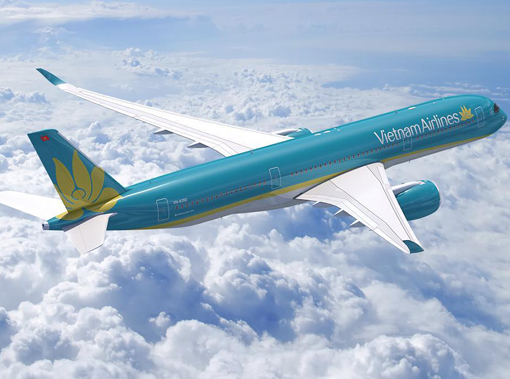 Vietnam Airlines Flights from & to Australia - Economy & Business Class -  Webjet