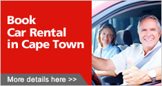 Book Car Rental Cape Town