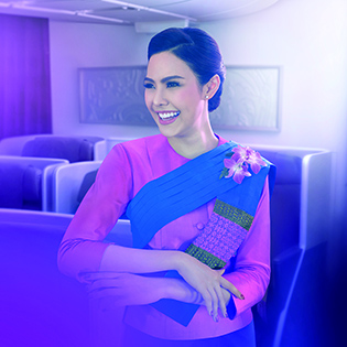 Thai Airways Economy Amp Business Class Bookings Webjet