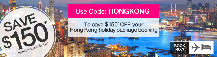 Discover Hong Kong like a local - Hong Kong Holiday Travel