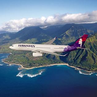 Hawaiian Airlines Flights To Hawaii Plane Tickets Airfare