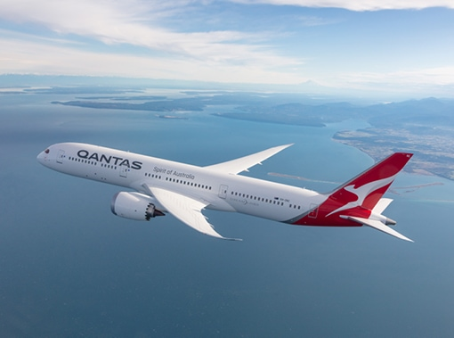Qantas Flights Domestic Amp International Book Cheap