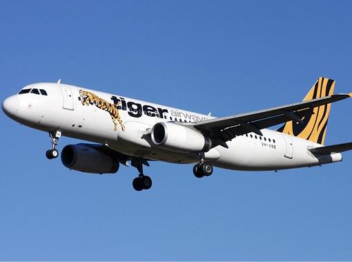 Tigerair On Sale Tigerair Domestic And International