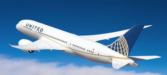 Cheap United Airlines Flights | Webjet Flights - Webjet