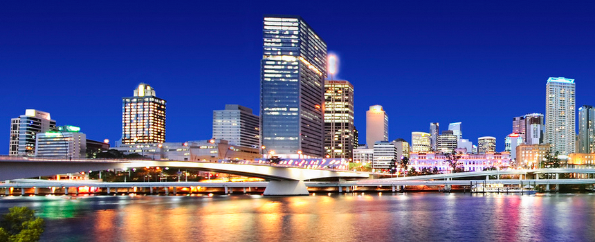 Brisbane Travel Guide, Events & Tourist Information