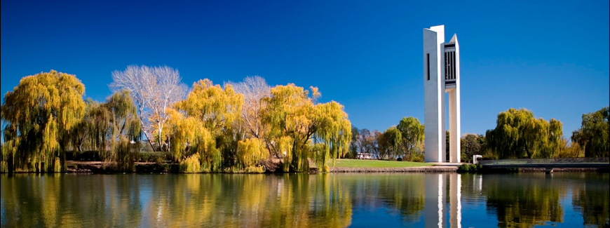 Canberra Australia Travel Guide, Tourism and Events - Webjet