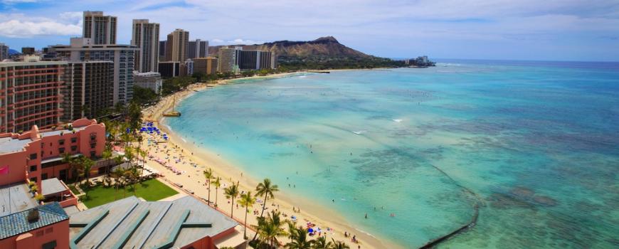 Hawaii Holiday Travel Guide Amp Tourism Information Webjet