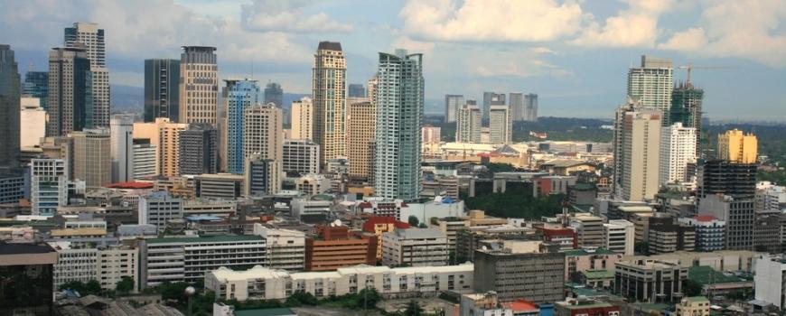 City of Manila Philippines Manila Capital City of The