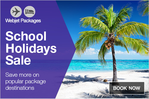 Book Flights, Cheap Hotels, Car Hire, Insurance & Holiday Packages