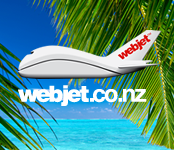 Webjet logo transparent