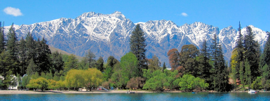 Queenstown New Zealand Holiday Travel Guide Amp Tourism