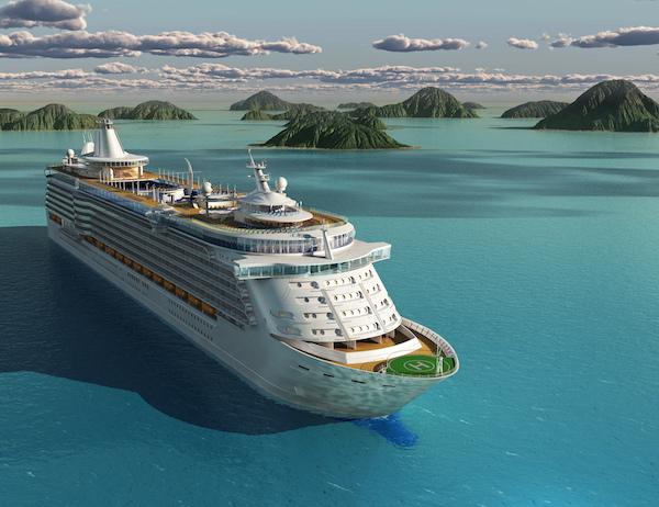 Cheap Cruise Deals | Webjet Cruises - Webjet
