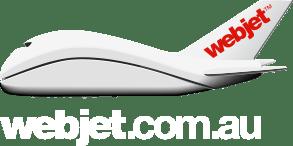 webjet logo